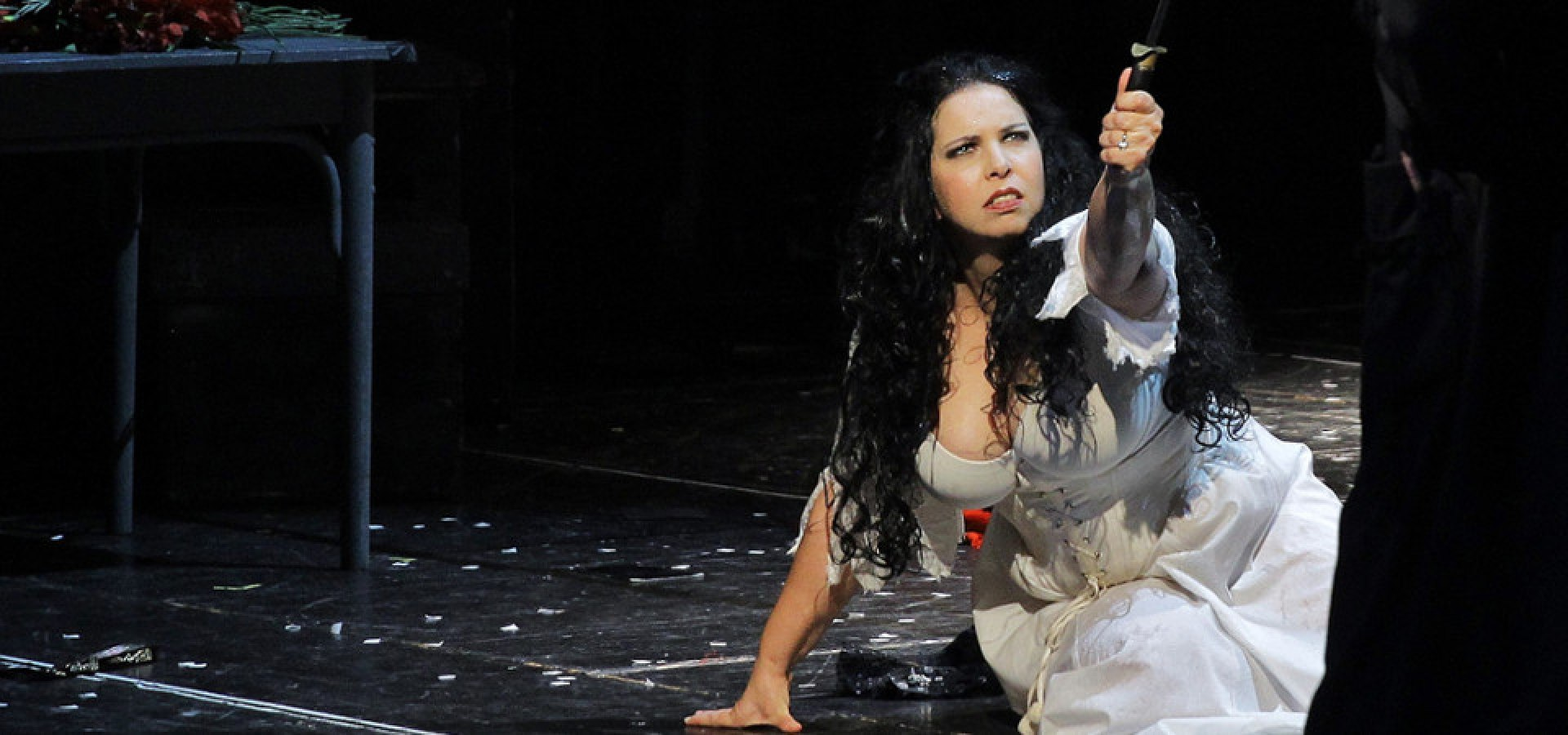Carmen - National Theatre Prague