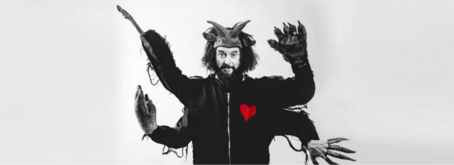 Vinicio Capossela, Bestiary of Love