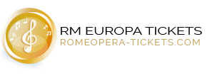 Rome Opera Tickets | Italy opera and ballet tickets | Rome Events Booking