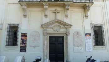 Methodist Church of Ponte Sant´Angelo
